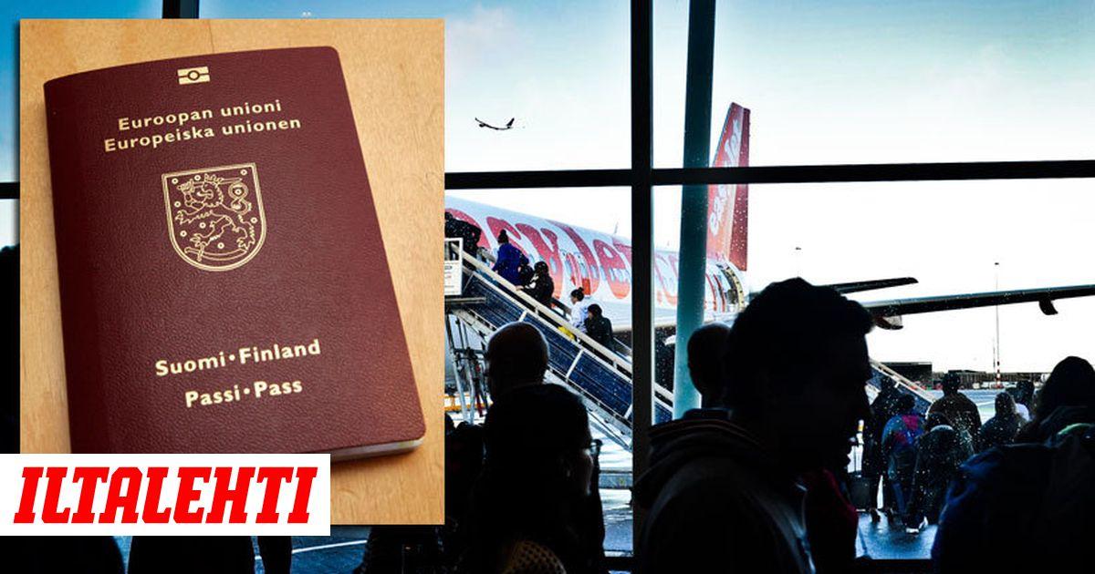 Passin Ja Henkilökortin Hakeminen