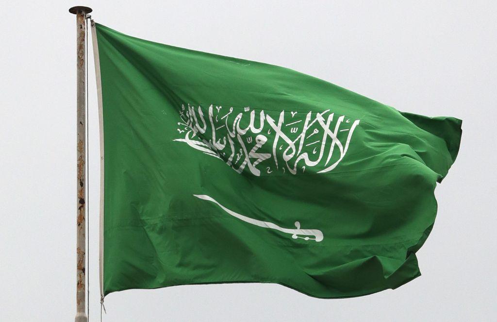 Saudi-Arabia teloitti 37 ihmistä, yksi ristiinnaulittiin