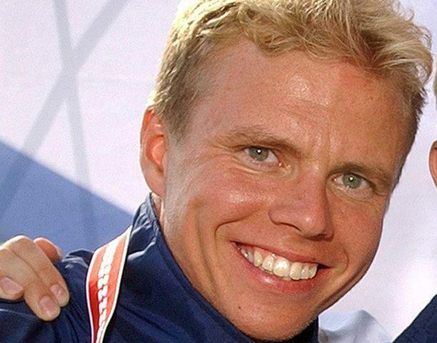 Jani Lakanen on maailman- ja Euroopan mestari.