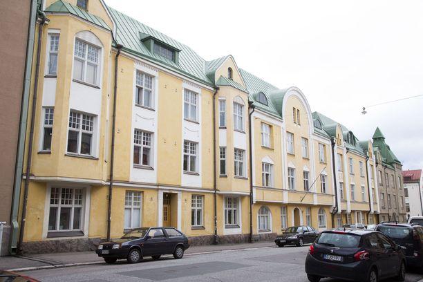 Helsingin Huvilakatu 23 on totuttu liittämään suomalaisessa populaarikulttuurissa nimeen Pihlajakatu 23.