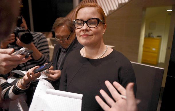 Helsingin apulaiskaupunginjohtajan paikalta lähtenyt Laura Räty ehti toimia myös sosiaali- ja terveysministerinä.