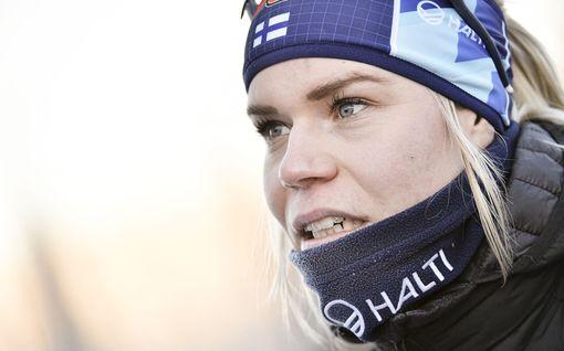 Suomalaistoivo kertoo: Tour de Ski päättyy välittömästi