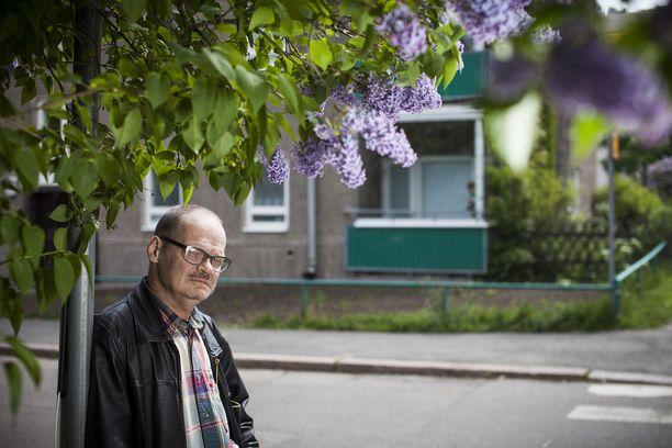 Pekka Myllykoski kamppaili viimeiset vuodet terveysongelmien kanssa.