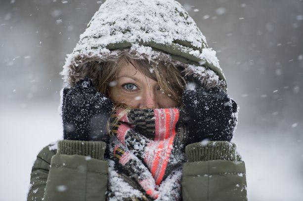 Viikon kylmin ajankohta ajoittuu todennäköisesti tiistain ja keskiviikon väliselle yölle.