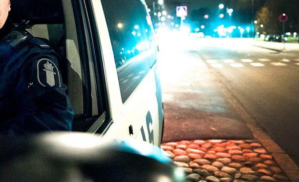Hallitus haluaa antaa poliisille luvan kirjoittaa määräysrangaistus rikoksesta, joista voi seurata sakkoa tai vankeutta enintään kaksi vuotta.