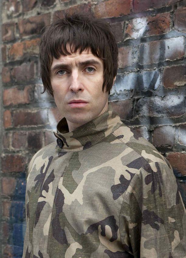 Liam Gallagher uskoo uuden bändinsä menestykseen.