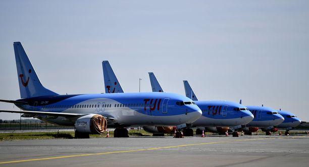 Mallorcan lisäksi TUI suunnittelee aloittansa lennot myös Kreikkaan, Kyprokselle, Kroatiaan ja Bulgariaan.