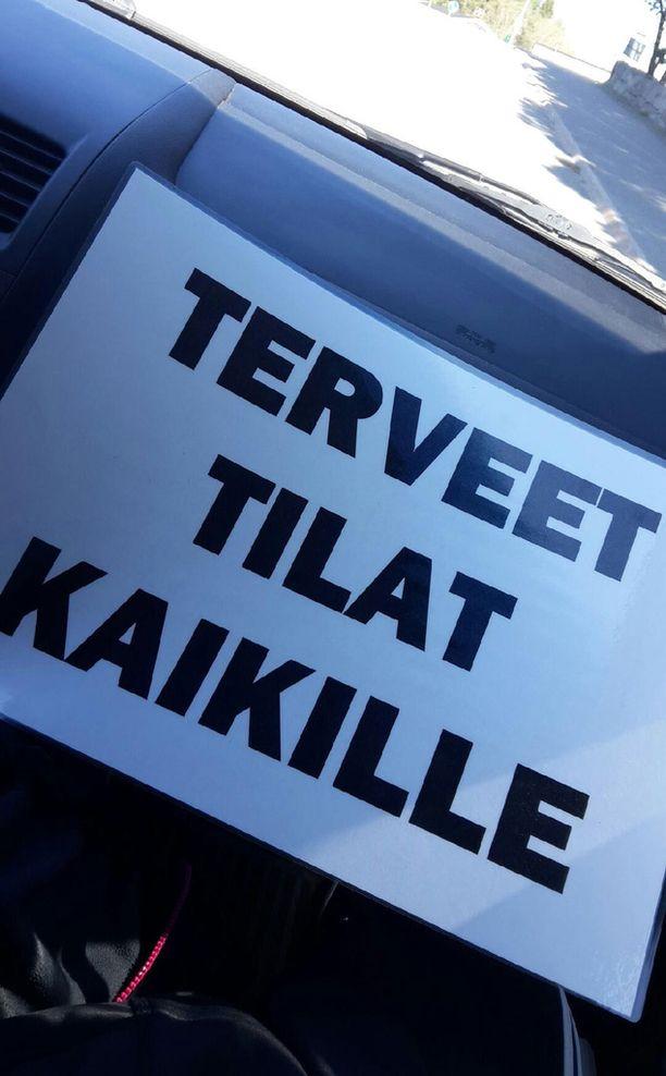 Laihian sivistys- ja vapaa-aikajohtaja Markus Hyytisen mukaan epäiltyjä sisäilmaongelmia on ilmennyt keskuskoulussa, jossa on yli 300 oppilasta.