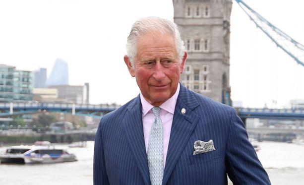 Prinssi Charles paljasti nimiehdotuksia.
