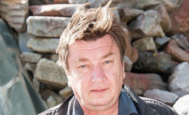 Aki Kaurismäki ei anna elokuvaansa Oscar-kisaan.