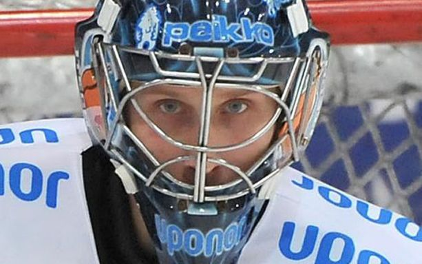 Niko Hovinen teki lopullisen läpimurtonsa tällä kaudella.