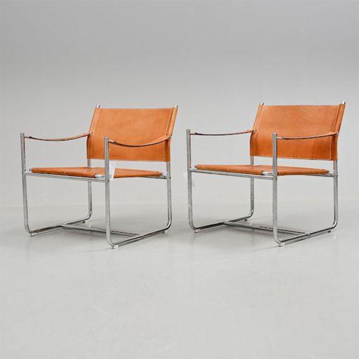 Karin Mobringin suunnittelemien tuolien kappalehinta on jo yli 800 euroa.