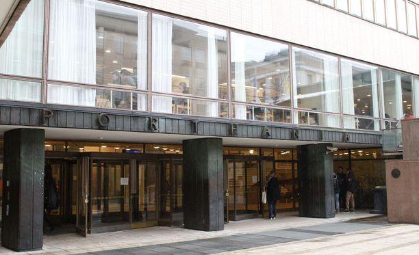 Ensimmäinen yliopistolakko toteutettiin kuluneella viikolla Helsingissä. Kuvituskuva.