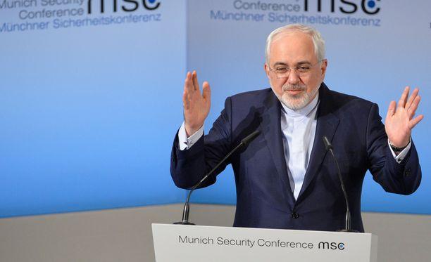 Meillä on tarpeeksi ongelmia Persianlahden alueella, Iranin ulkoministeri totesi.