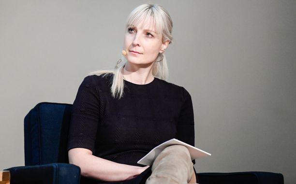 Laura Huhtasaari listasi Ylen vaalitentissä ulkopoliittisiksi ansioikseen rukousaamiaiset Israelissa ja Yhdysvalloissa.