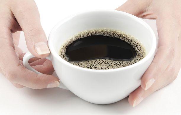Kahvin Lopettaminen