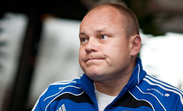 Mixu Paatelainen ei paljastanut Suomen aloituskokoonpanoa Viroa vastaan.