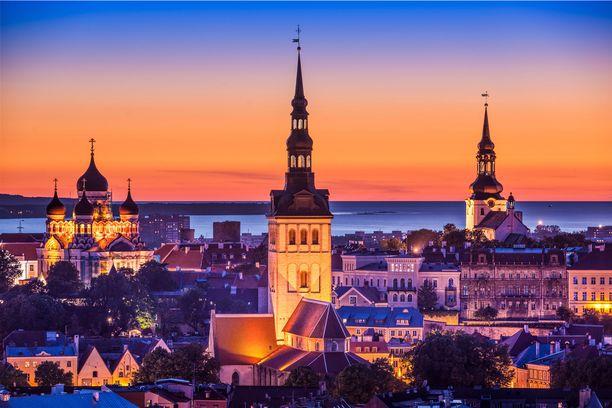 Tallinnan sataman palveluja ja toimivuutta parannetaan mittavalla remontilla.