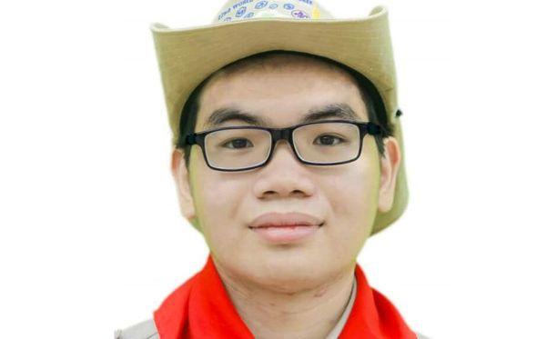 Vuonna 1996 syntynyt Chong Hau Doan katosi Valkeakoskella marraskuun lopussa.