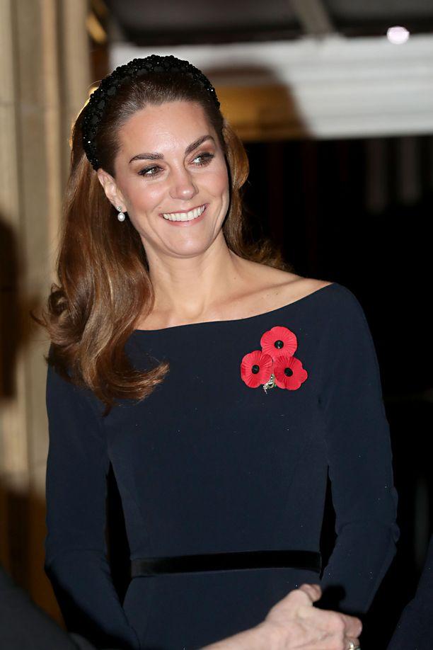 Catherine, Cambridgen Herttuatar