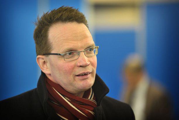 Nummikosken mukaan Valavuoren malli veisi rahat monilta suomalaisilta järjestöiltä.