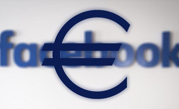 Facebook voi joutua maksamaan EU:lle jättisakot.