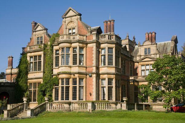 Tällä talolla on Poirot'n lisäksi kytköksiä James Bondiin ja Midsomerin murhiin.