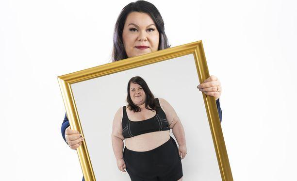 Jennin laihdutuspolku alkoi hänen ollessa vain nelivuotias. Kyse ei silti ollut siitä, että perhe olisi esimerkiksi elänyt roskaruualla. –Söin ensimmäisen hampurilaiseni 18-vuotiaana.