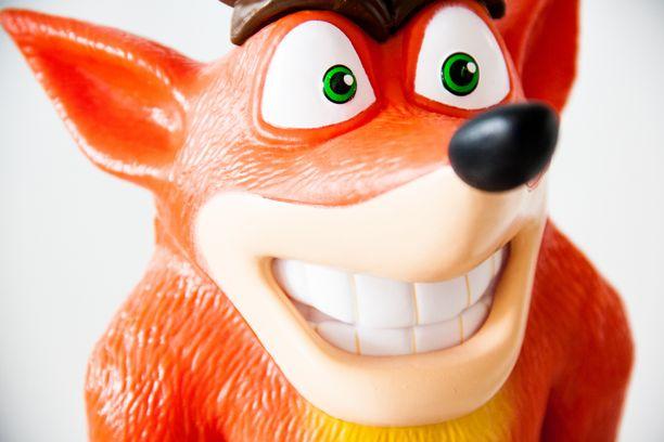 Alkuperäisen Playstation-konsolin maskotiksi noussut Crash Bandicoot pääsee vihdoin uusiin seikkailuihin.