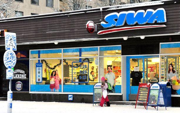 Siwat, Valintatalot ja Euromarketit lähtenyt nyt mukaan ruoka-aleen.