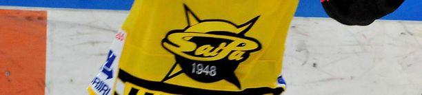 SaiPa-tähti koki kovia Lappeenrannan yössä.