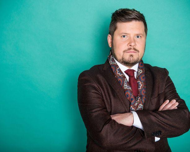 Janne Kataja kaipaa ohjeita siitä, miten identiteettivarkaustapauksessa pitäisi toimia.