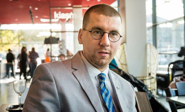 Sebastian Tynkkynen Bb