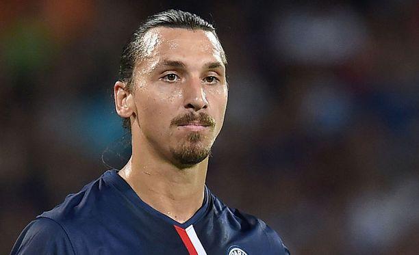 Zlatan Ibrahimovic oli jo juniorina superlahjakkuus.