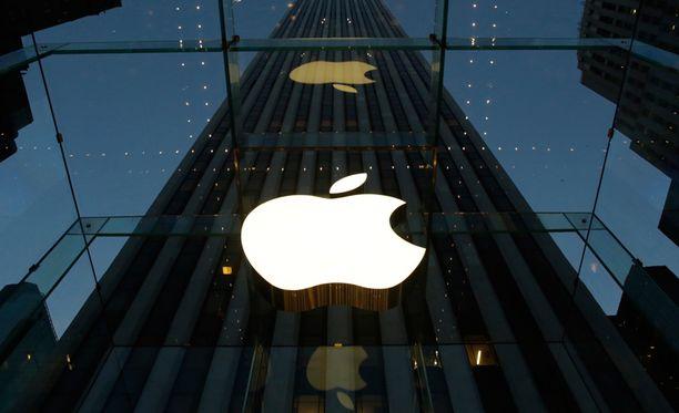 Viime vuonna julkaistu Yhdysvaltain senaatin raportti väitti, että Apple on kiertänyt miljardien dollarien verot muun muassa Irlannissa.