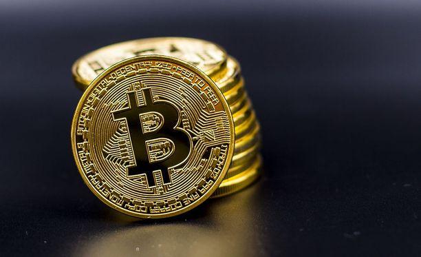 Bitcoinin arvo on heitellyt viime aikoina huomattavasti.