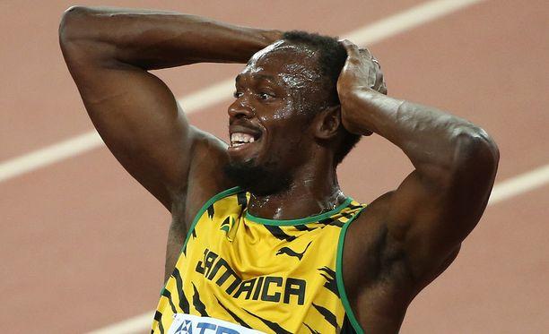 Usain Bolt keskittyy ruokahuoltoon ennen Rion olympiakisoja.