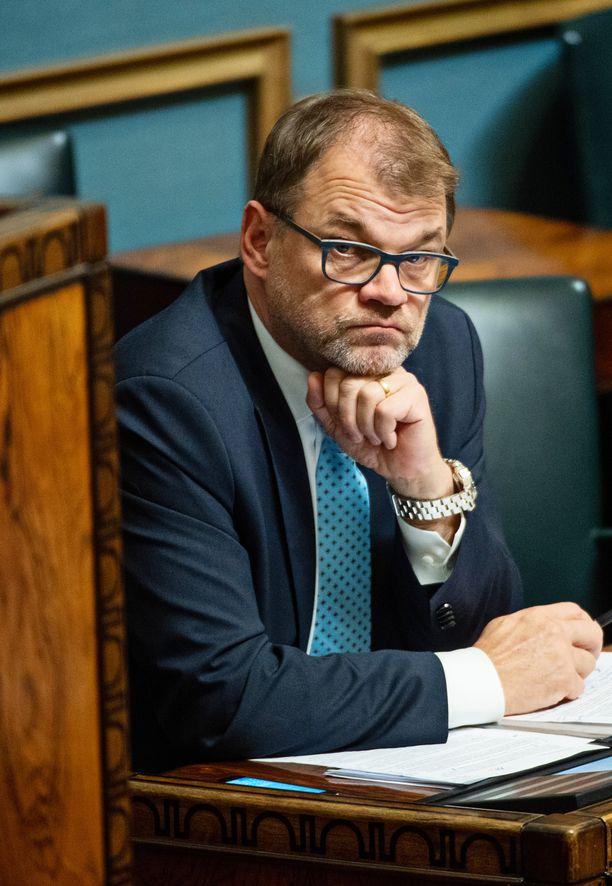 Juha Sipilän hallituksen maakunta- ja sote-uudistus ajetaan alas.