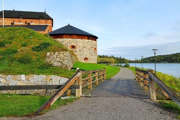 Hämeenlinna kuuluu syyslomalaisten suosimiin kaupunkikohteisiin.