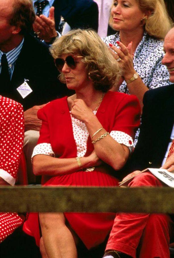 Omalla tahollaan avioliitossa olleen Camillan Parker-Bowlesin ja prinssi Charlesin suhde oli hovissa julkinen salaisuus vuonna 1989.