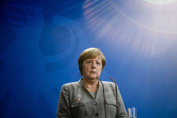 Saksan liittokansleri Angela Merkelin liittolaispuolueet kärsivät tappiot Baijerin vaaleissa.