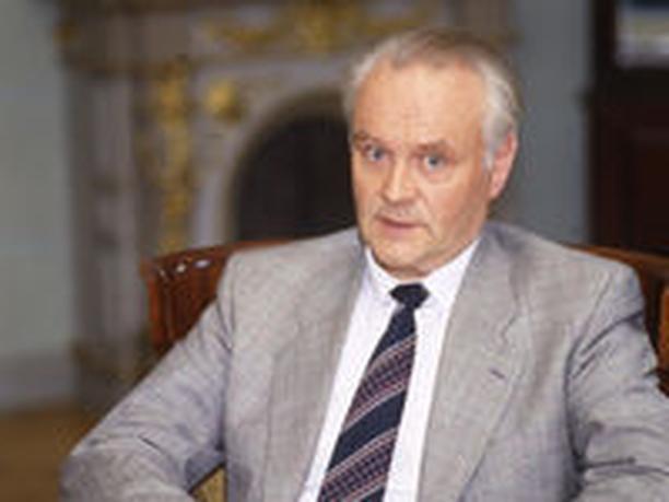 Toivo T. Pohjala 1931-2018.