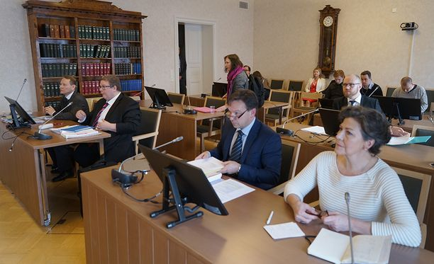 Korkeimman oikeuden istunnossa käsitellään muun muassa työsyrjinnän määritelmää.