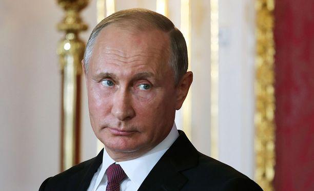 Venäjän presidentti Vladimir Putin pitää torstaina Suora linja -lähetyksensä jo 16. kertaa.