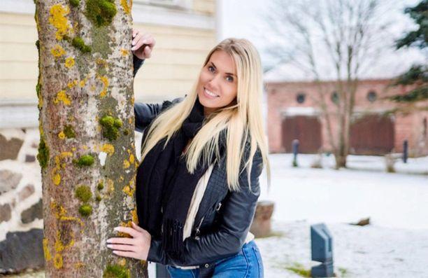 Henna Peltonen etsii jälleen luomumissejä. Miss EW -kisaan voin osallistua maaliskuun loppuun saakka: hennapeltonen@missew.net