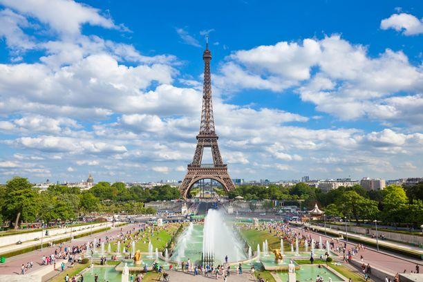 Pariisin nähtävyydet ovat maailmankuuluja, mutta matkaa ei kannata jättä pelkästään niiden ihailemisen varaan.