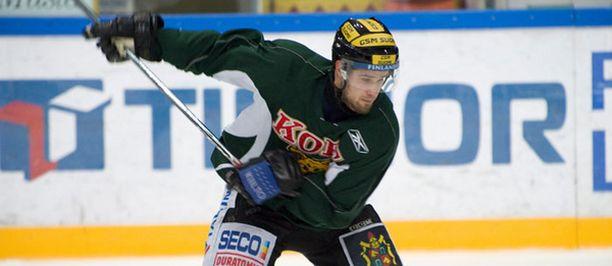 Markus Seikola johtaa ylivoimaisesti SM-liigan puolustajien pistepörssiä.