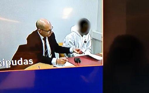 Yli 80-vuotias nainen raiskattiin pyykkituvassa – törkeä rikos syyttäjälle