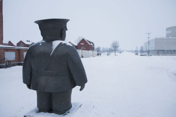 Oulussa sijaitsevassa Kellon koulussa koettiin aiheeton uhkaus oppilaan toimesta.