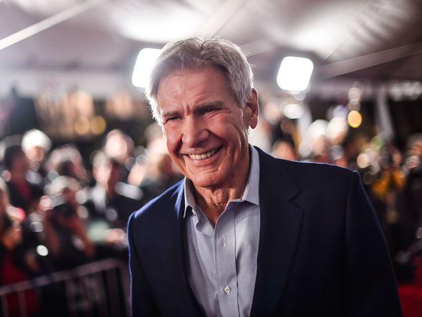 Harrison Ford on näytellyt isoja elokuvarooleja jo vuosikymmenien ajan. Hänen tunnetuimmat roolihahmonsa ovat Tähtien sodan Han Solo ja Indiana Jones -elokuvan nimikkorooli.